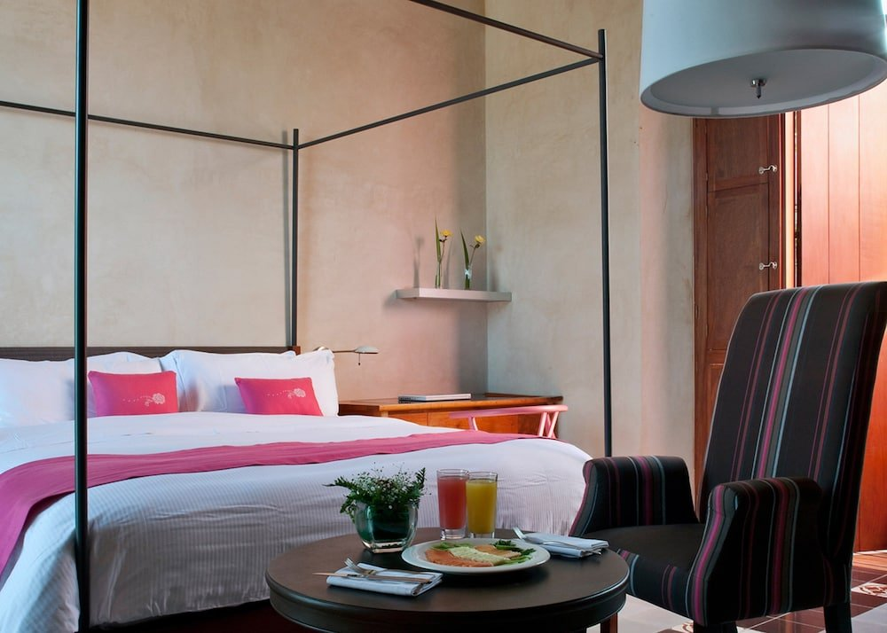 Rosas & Xocolate Boutique Hotel Spa, Merida Image 18