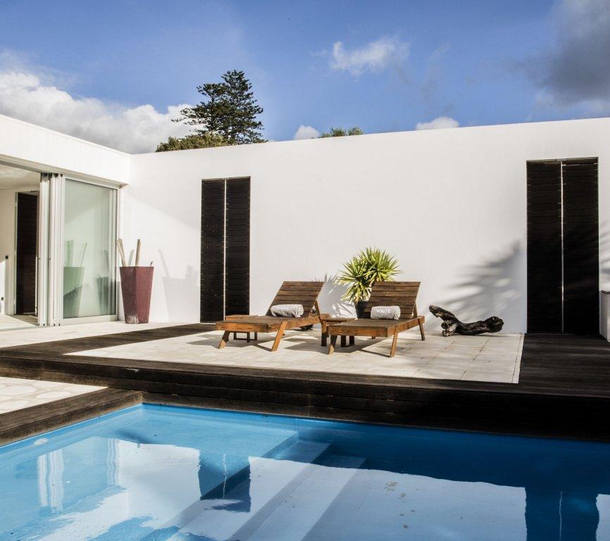White Exclusive Suites & Villas, Lagoa Image 15