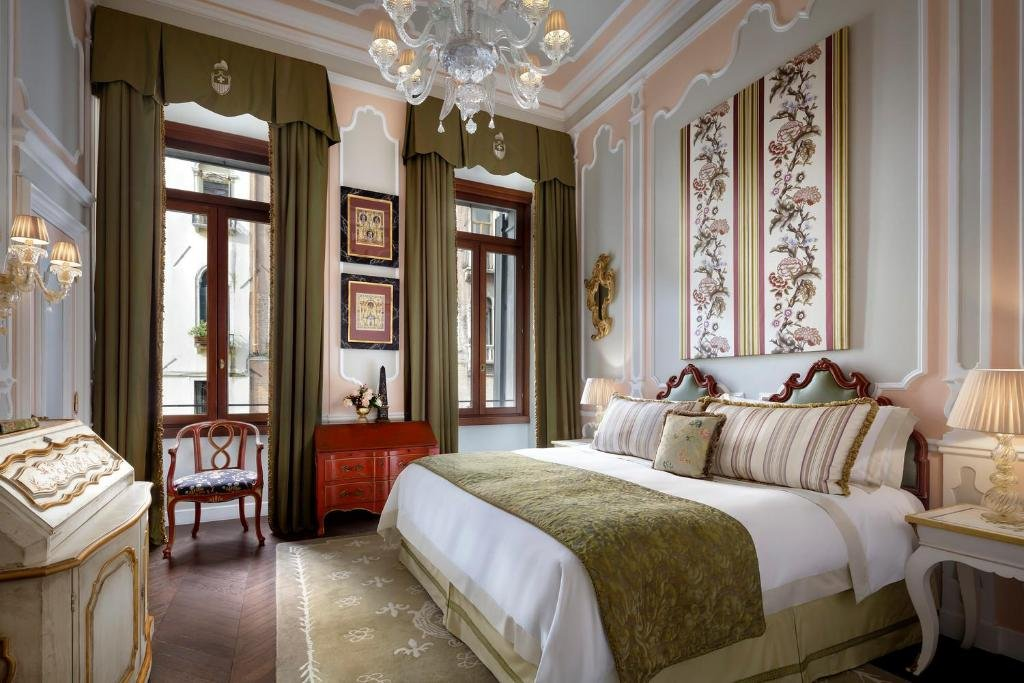 The Gritti Palace, A Luxury Collection Hotel, Venice Image 7
