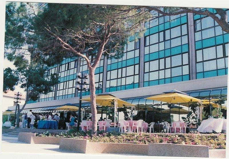 Haifa Bay View Hotel Image 8