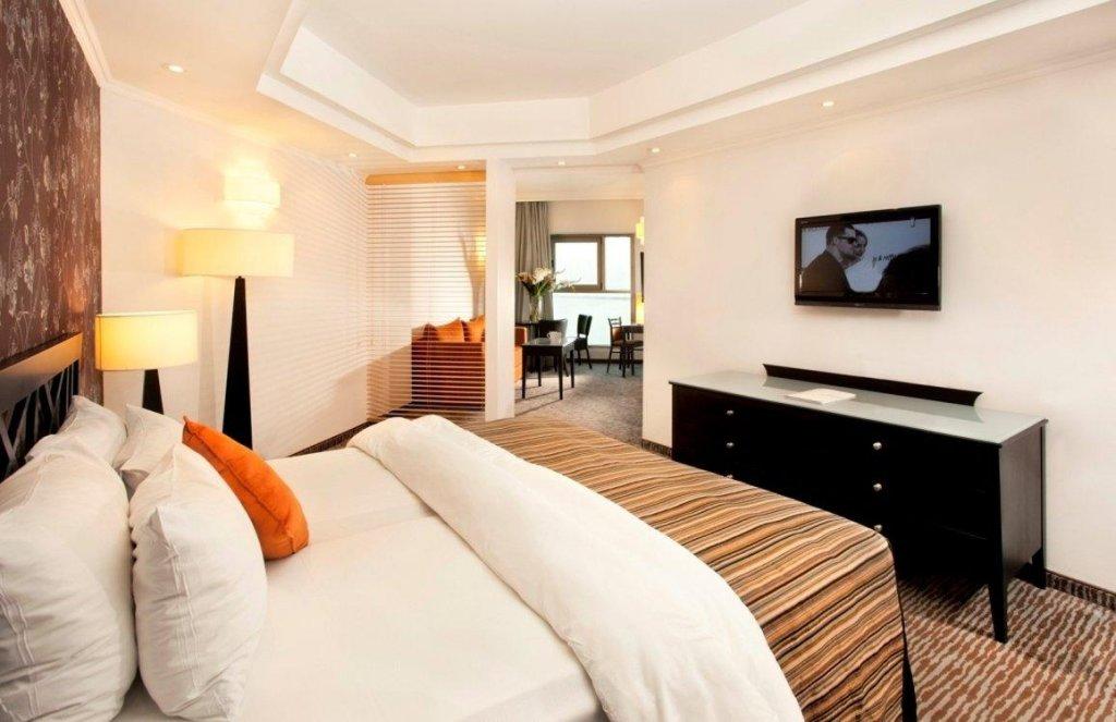 Daniel Dead Sea Hotel, Ein Bokek Image 20