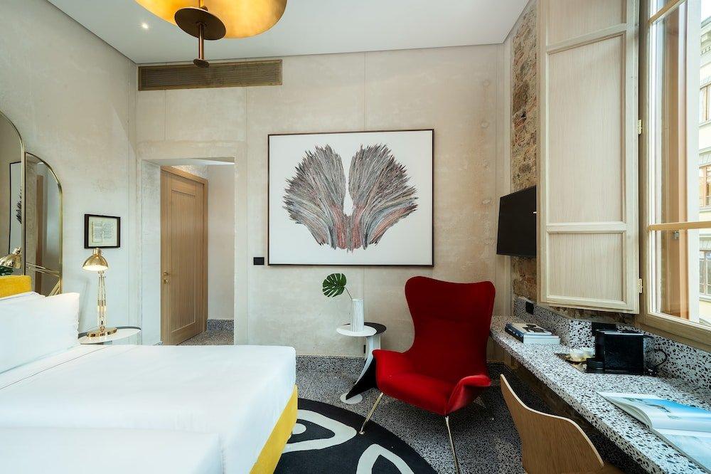 Hotel Calimala, Florence Image 7