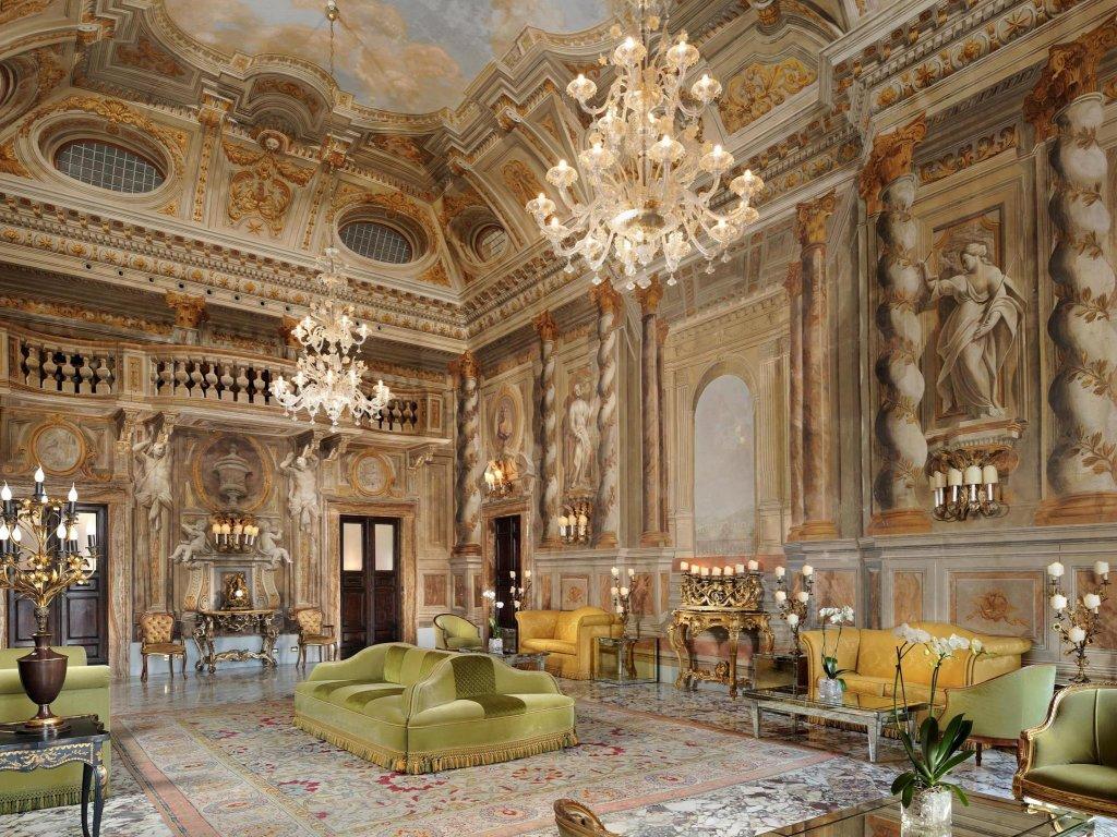 Grand Hotel Continental Siena – Starhotels Collezione Image 0