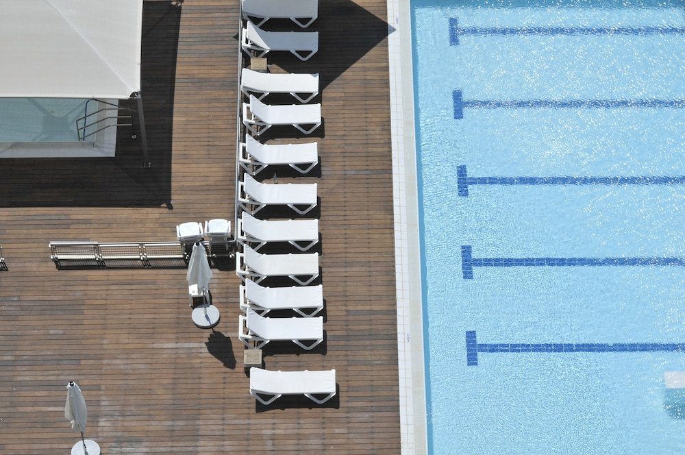 West Tel Aviv - All Suites Hotel By The Sea Image 19
