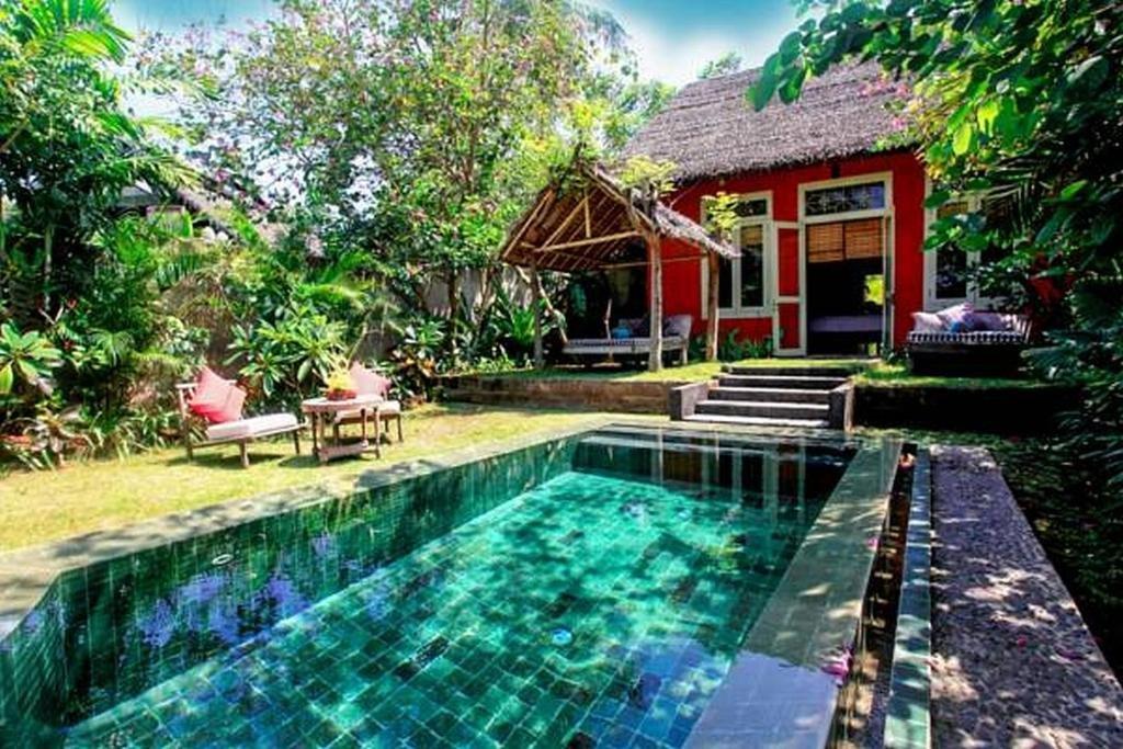 Hotel Tugu Lombok Image 1