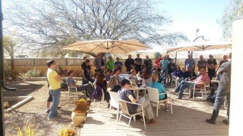 Ibex Unique Desert Inn, Mitzpe Ramon Image 16