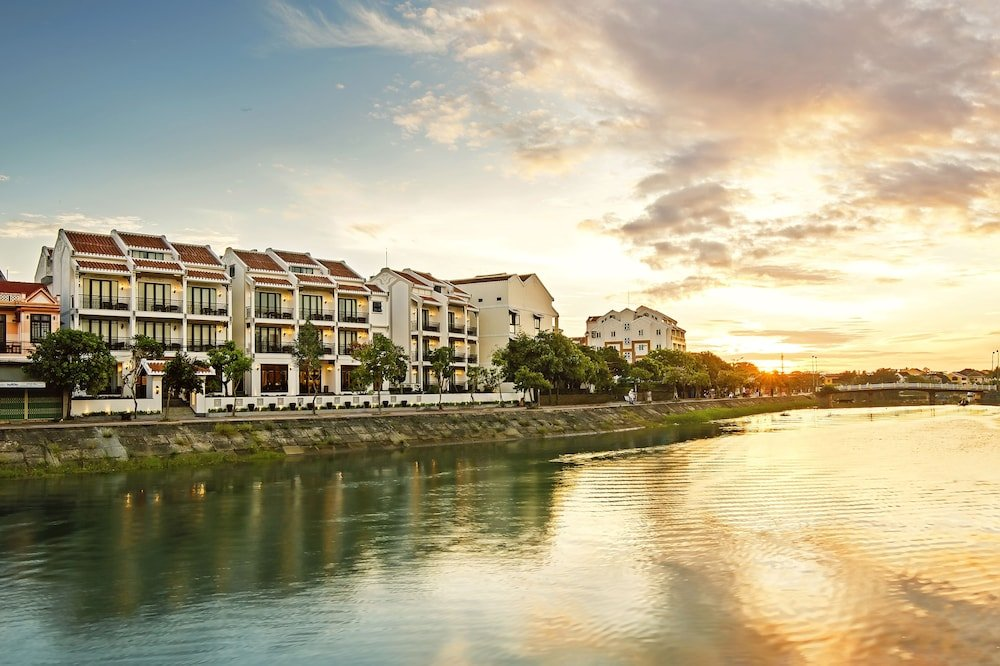 Laluna Hoi An Riverside Hotel & Spa, Hoi An Image 5