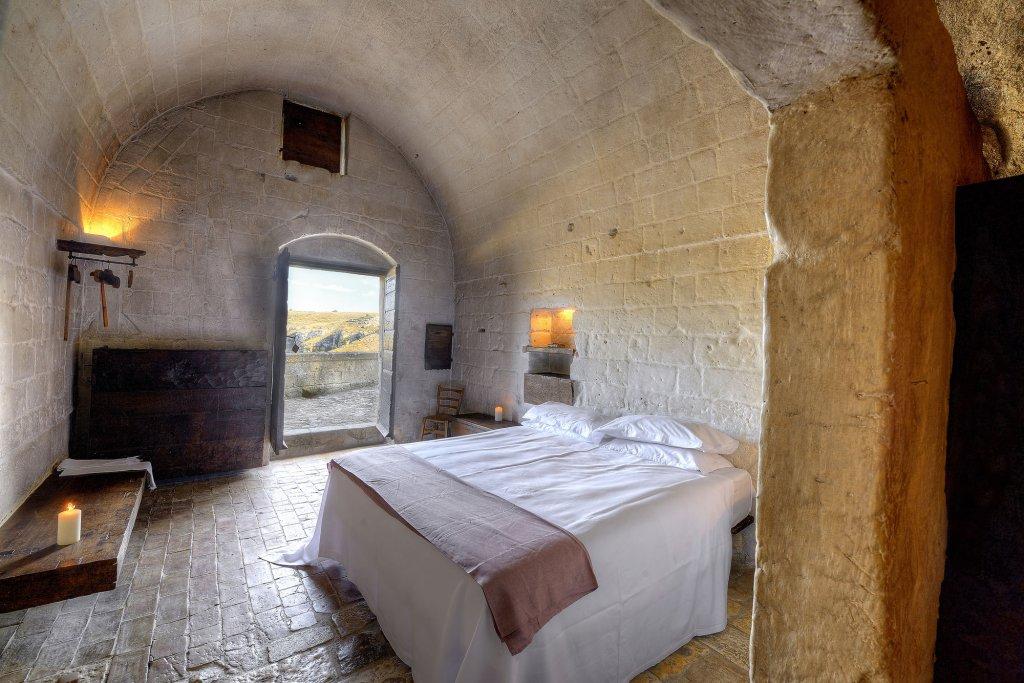 Sextantio Le Grotte Della Civita, Matera Image 4