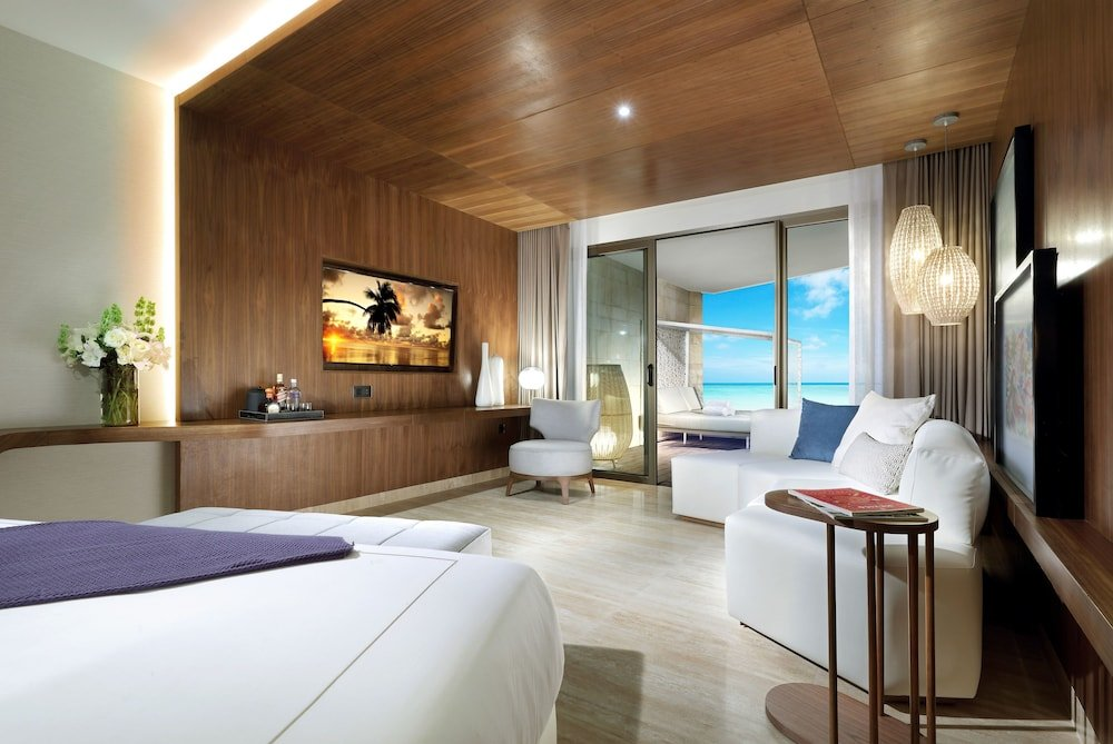 Trs Coral Hotel Cancun Image 14