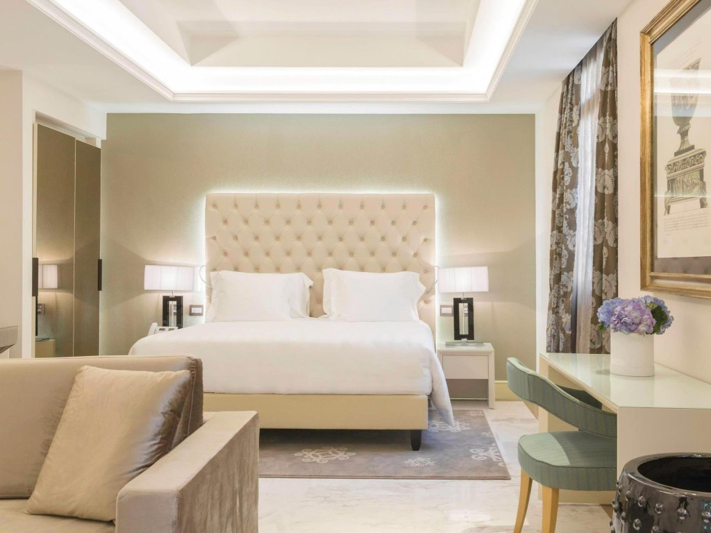 Aleph Rome Hotel, Curio Collection By Hilton Image 0