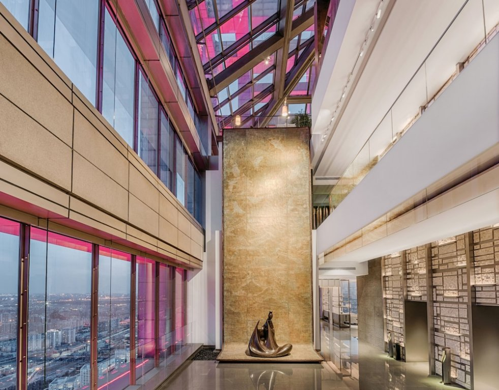 Park Hyatt Beijing Image 13