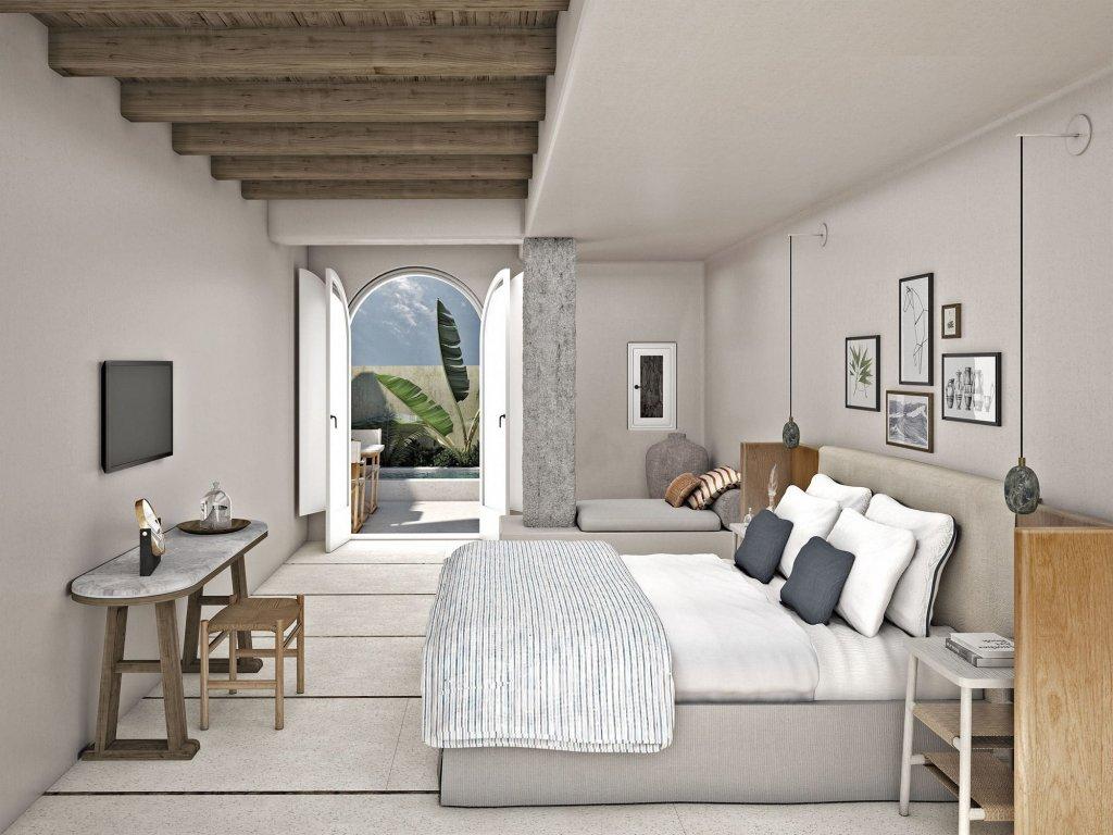 Istoria Hotel, Santorini Image 0
