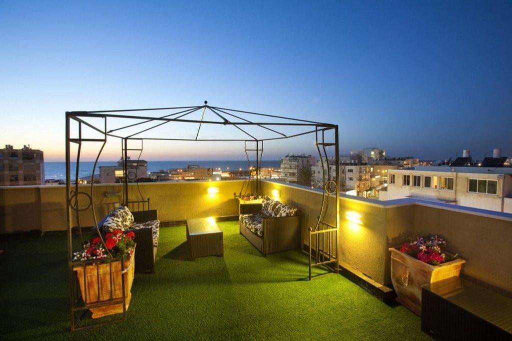 Port Hotel, Tel Aviv Image 45