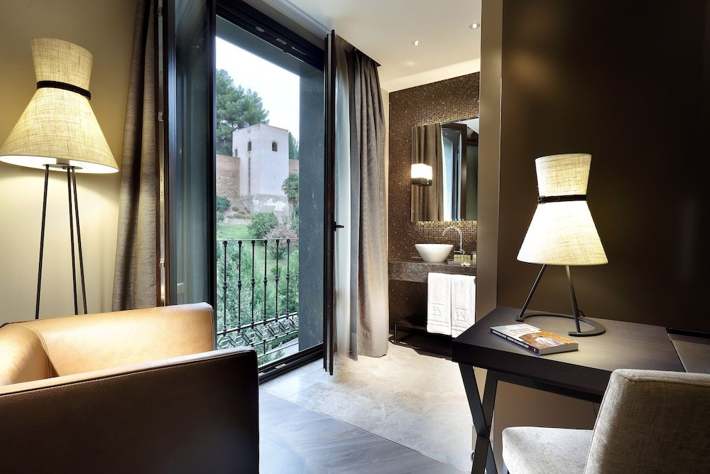 Eurostars Washington Irving Hotel,  Granada Image 10
