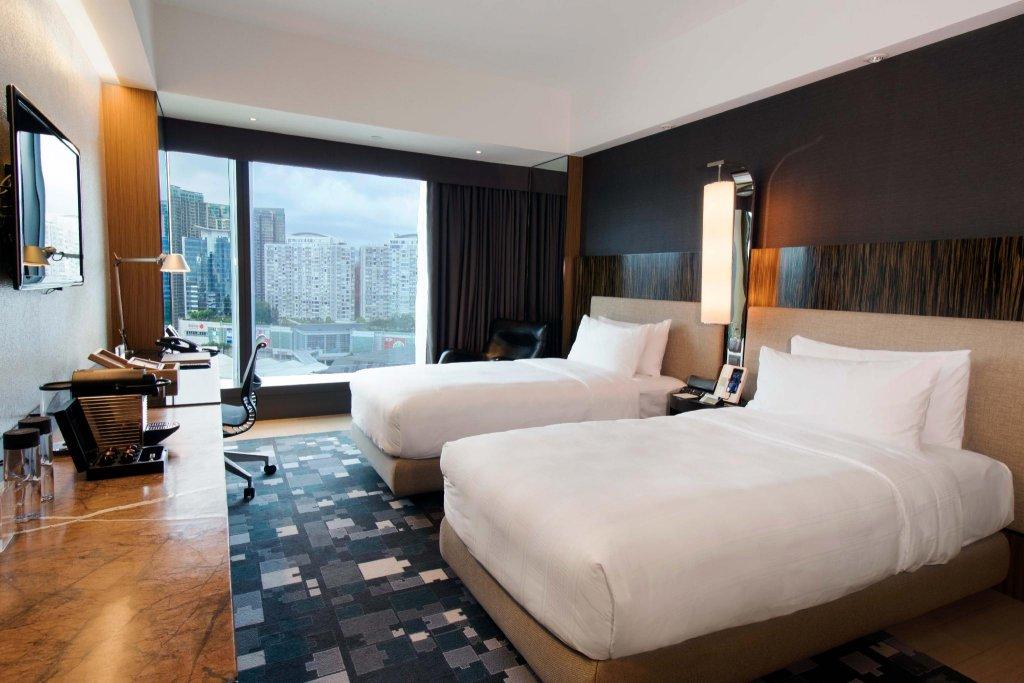 Hotel Icon, Hong Kong Image 11