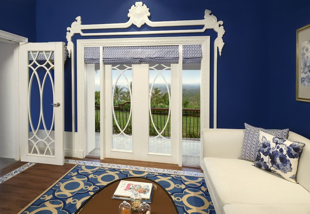 Taj Fort Aguada Resort & Spa, Goa Image 39