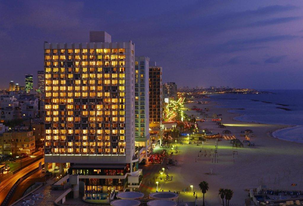 Herods Hotel Tel Aviv By The Beach Image 6
