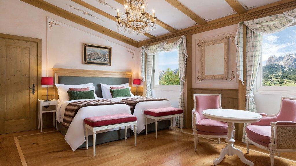 Cristallo Hotel, A Luxury Collection Resort & Spa, Cortina D'ampezzo Image 9