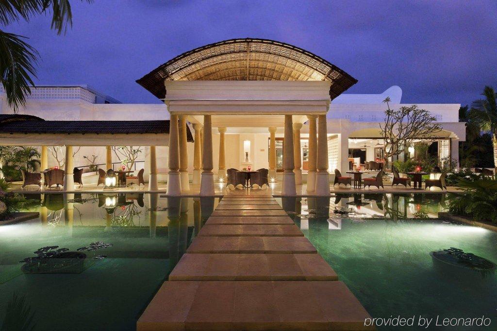 Taj Bekal Resort & Spa, Bekal Image 10