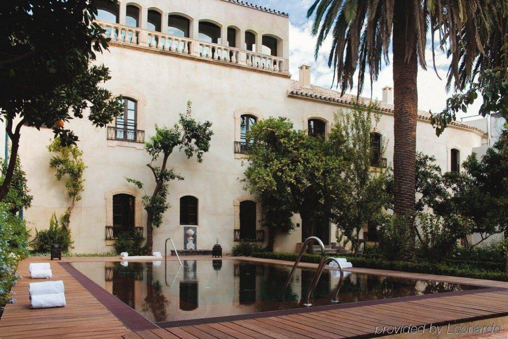 Hotel Hospes Palacio Del Bailío, Cordoba Image 5
