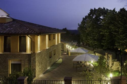 Una Palazzo Mannaioni, Montaione Image 9