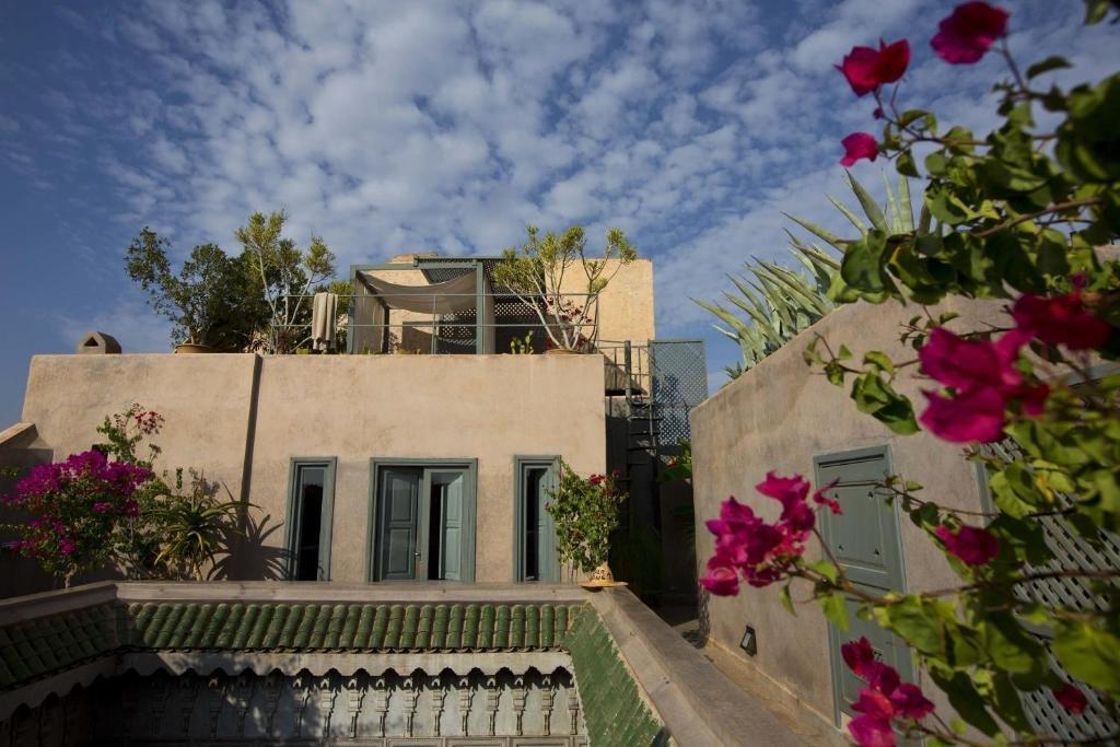 Riad Dar One, Marrakech Image 9