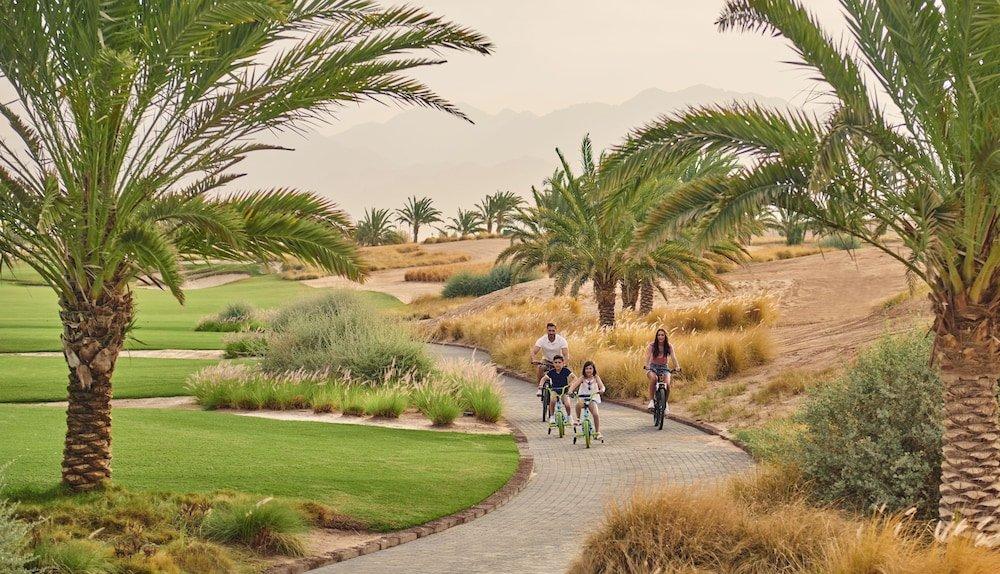 Hyatt Regency Aqaba Ayla Resort Image 23
