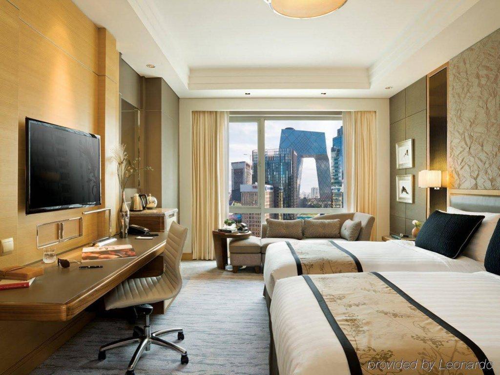 Kerry Hotel, Beijing Image 18