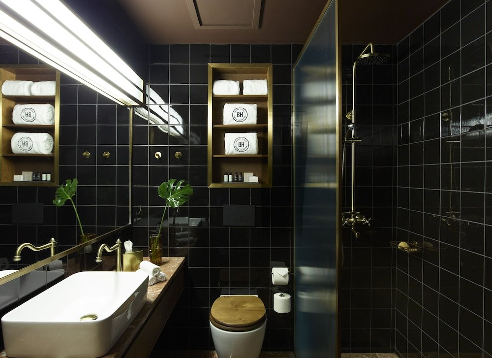 Brown Acropol By Brown Hotels Athens Image 15