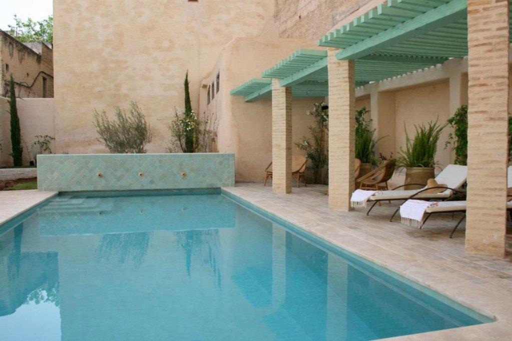 Riad Laaroussa Hotel & Spa, Fes Image 21