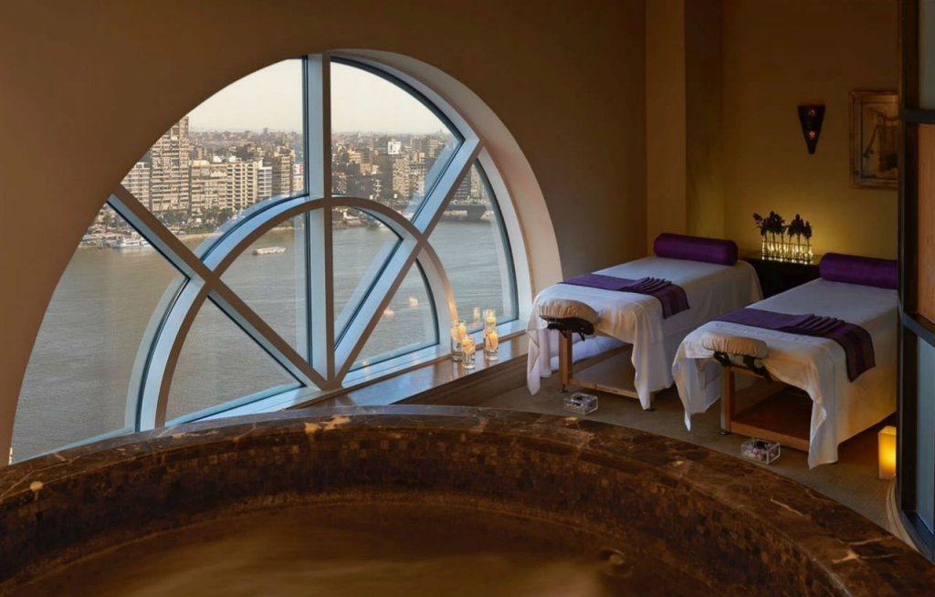 Four Seasons Hotel Cairo At First Residence Image 40