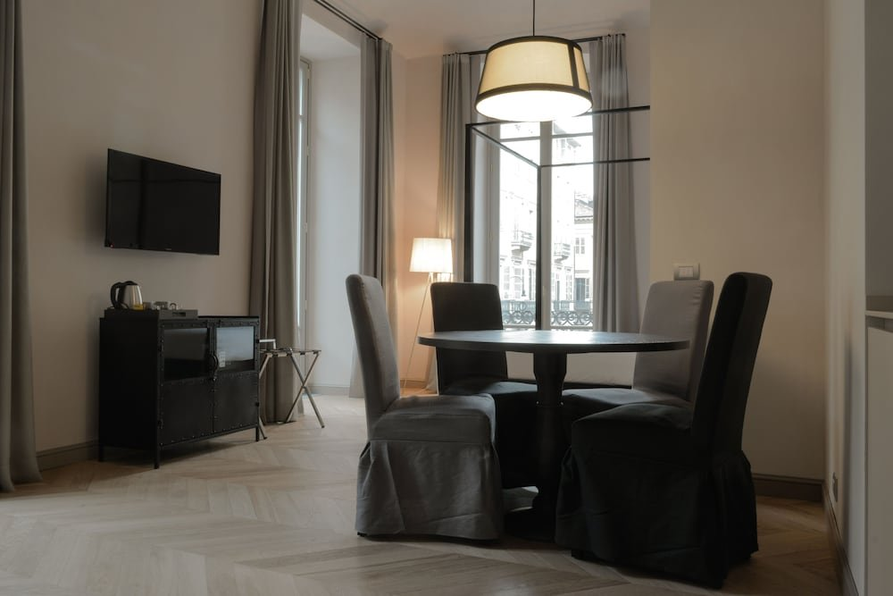 Hotel Opera 35, Turin Image 5