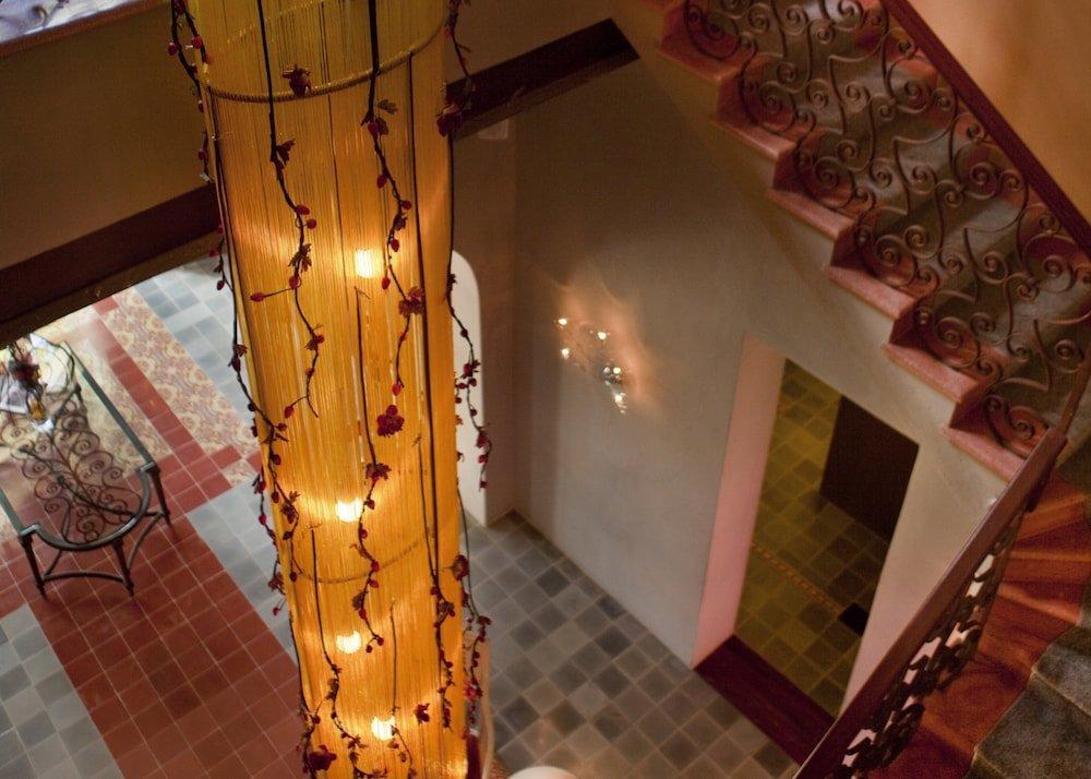 Rosas & Xocolate Boutique Hotel Spa, Merida Image 25