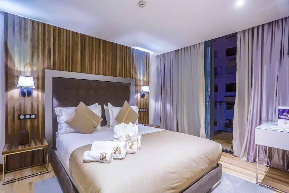 Sbn Suite Hôtel, Tangier Image 10