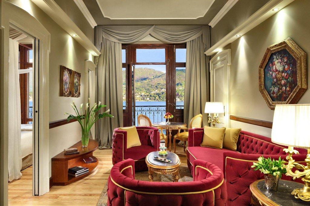 Grand Hotel Tremezzo Image 7