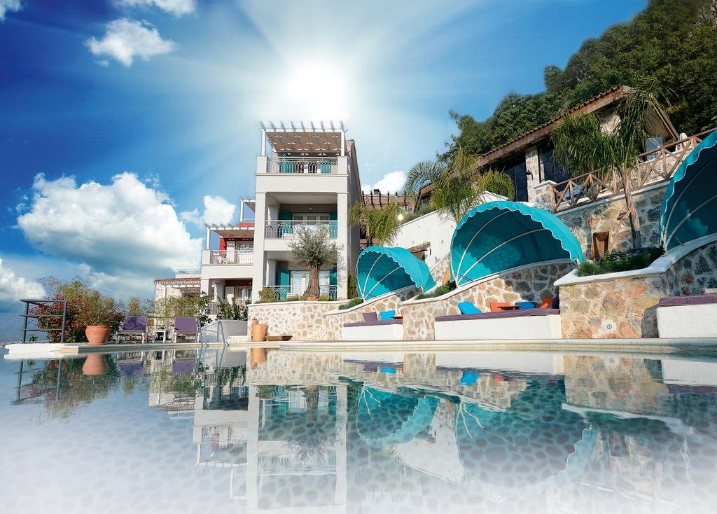 Hotel Unique - Boutique Class - Adults Only, Fethiye Image 16