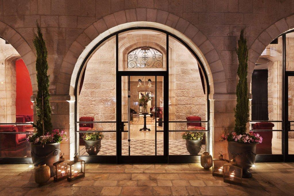 Villa Brown Jerusalem Image 7