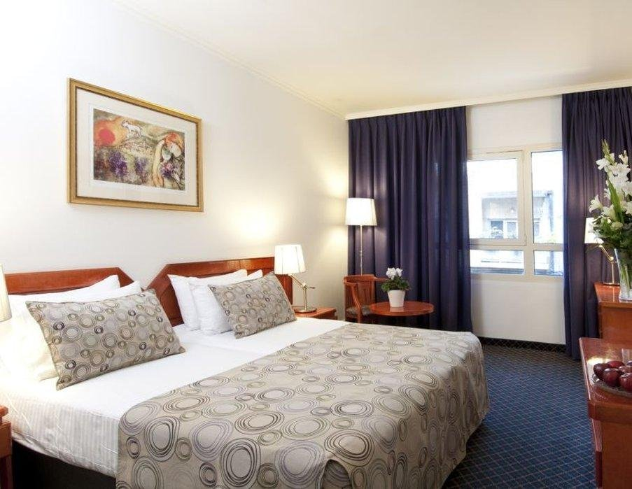 Montefiore Hotel By Smart Hotels, Jerusalem Image 24