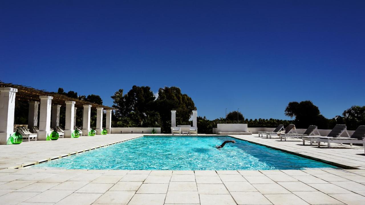 Masseria Palombara Resort & Spa, Ostuni Image 4