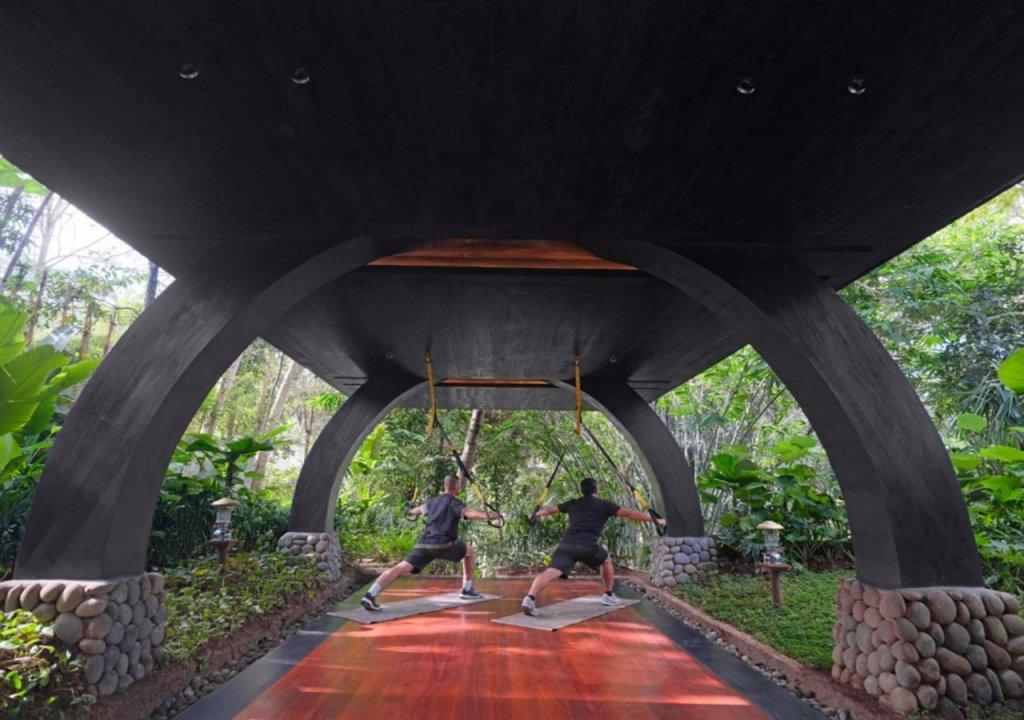 Capella Ubud, Bali Image 6