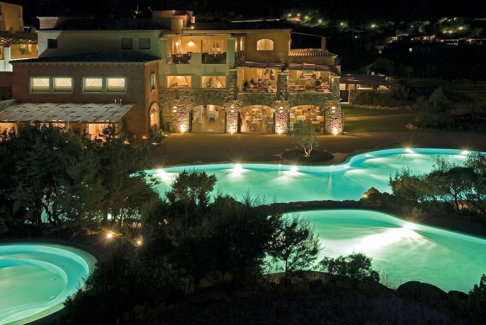 Colonna Pevero Hotel, Porto Cervo Image 9
