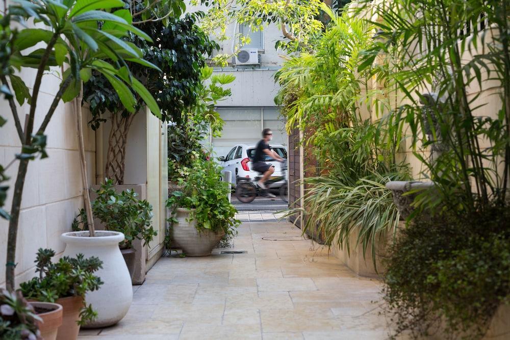 Dizengoff Suites, Tel Aviv Image 1