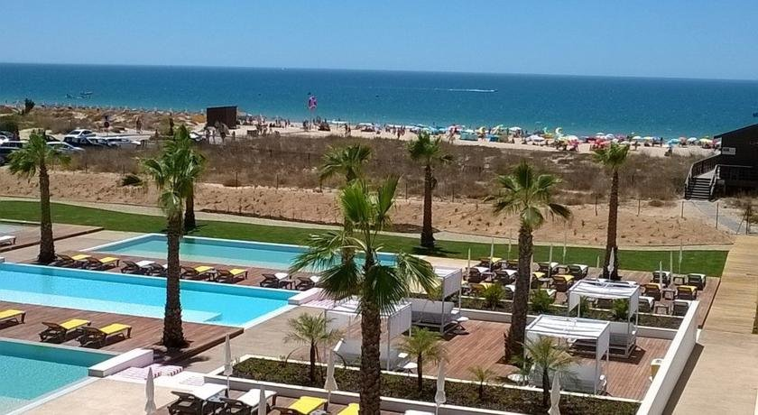 Pestana Alvor South Beach All-suite Hotel, Alvor Image 38
