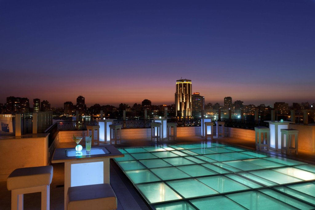 Kempinski Nile Hotel Cairo Image 2