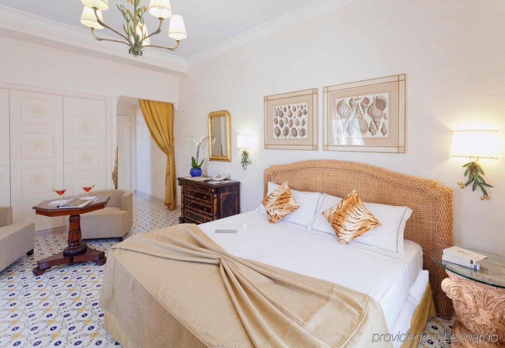 Terme Manzi Hotel & Spa, Casamicciola Terme, Ischia Image 0