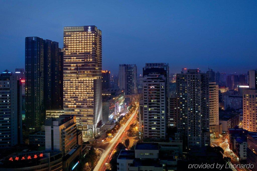 The Ritz-carlton, Chengdu Image 85