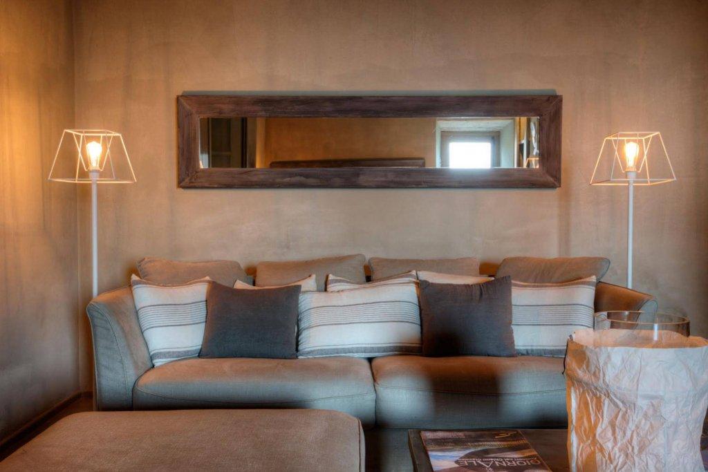 Villa Sassolini Luxury Boutique Hotel, Monteriggioni Image 8
