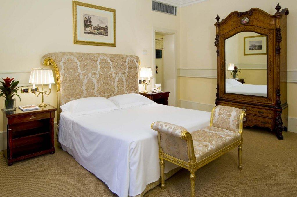 Grand Hotel Et Des Palmes, Palermo Image 9