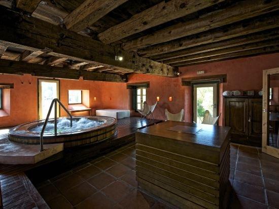 Hacienda Zorita Wine Hotel & Spa, Valverdon Image 2