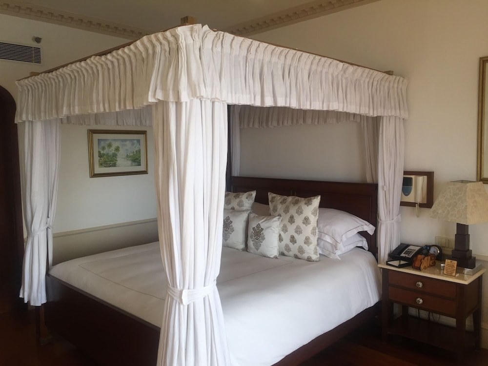 Taj Malabar Resort & Spa, Cochin Image 45